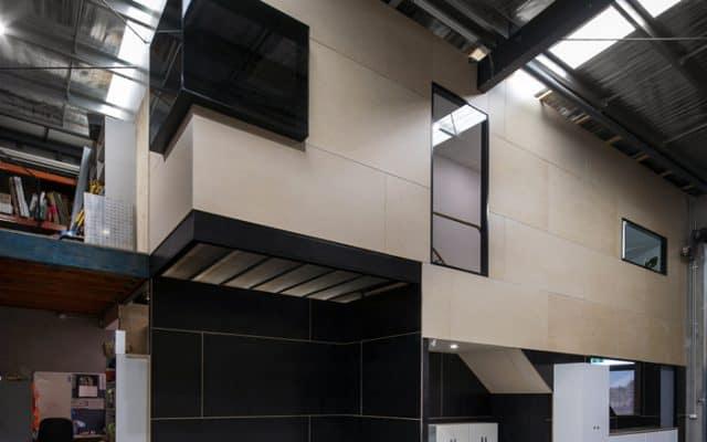 Commercial Building & Construction