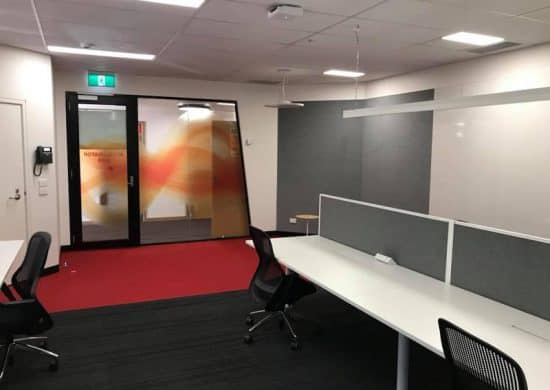 La Trobe University Bendigo – Study and Business Hub